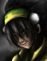 toph by miniejungie