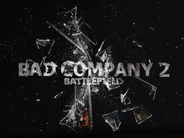 Battlefield BC2 Wallpaper by Niissi