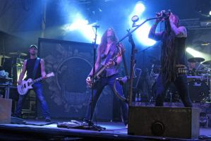 Amorphis, Torin Rytmit 04 by Wolverica