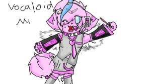 Vocaloid mi XD by DerpMuffin12