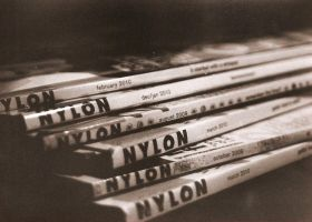 NYLON by Superfreake