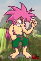 Tomba by FuPoo