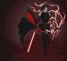 Turin the sith by 0Pandoras0tear0