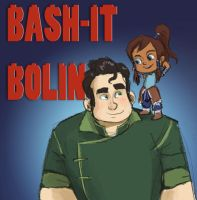 Bash-It Bolin by Sugarling