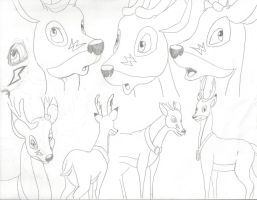Blitzen Character Sheet by Cast2012