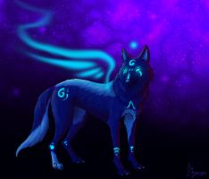 Canis Major by chrysocome