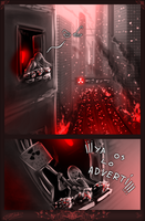 AD - I warned all of you! D: by Jadeitor