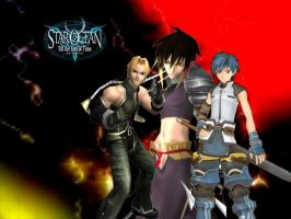 Star Ocean:TET crap wpaper by overfiend0a