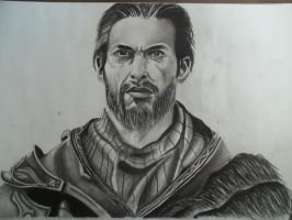 Assassin's creed revelations by Benecry1342
