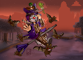 Get Witched! by Kinla