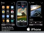 iPhone by dsma
