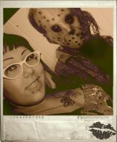 Mrs. Voorhees by PhotosByBarbi