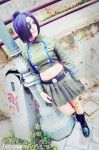 Chrome Dokuro II - Katekyo Hitman Reborn by MushroomLover