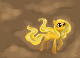 Sun Creation (Request) by DymasyaSilver
