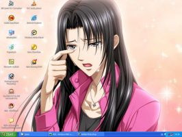 Desktop - Skip Beat 2.9 by Silver-Nightfox