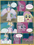 MLP The Rose Of Life pag 37 (English) by j5a4