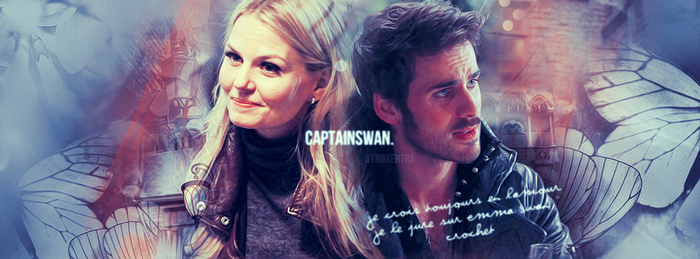 CaptainSwan. by N0xentra