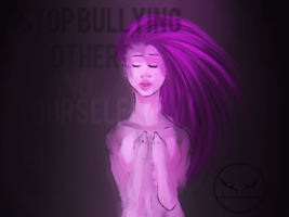 Stop Bullying by uisatic