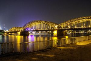 Cologne HDR by DasHorst