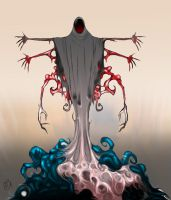 The Root Of All Evil by githos