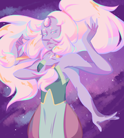 Opal by uniqorno