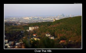 Over The Hills of Vienna by UnUnPentium115