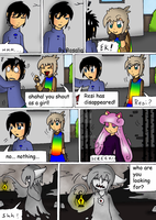 only a nighttime p6 by fizzreply
