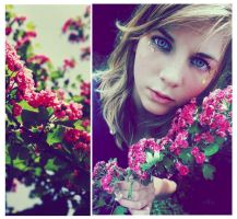 flowerpower. by JASMIJNx