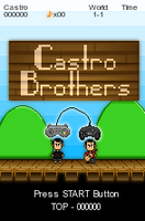Marcos Brothers by Pliavi