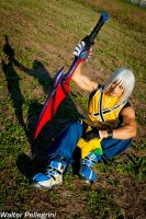 Nothing Goes Forever Riku - Kingdom Hearts Cosplay by LeonChiroCosplayArt