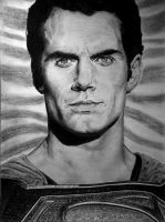 Henry Cavill by otong666