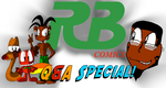 RB Comics 1000 Subs SPECIAL by ralphbear