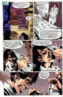 The Birth of Two-Face part 1 by Shadowhawk27