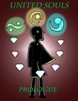 United Souls: Prologue Cover by EliseLowing
