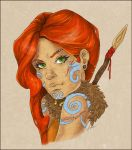 Celtic by Alrynn