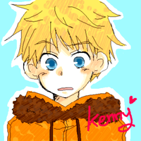 Kenny McCormick by epple-1