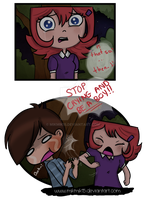 TnM-Boys don't cry-page 4- (April fool's day) by mikmik15