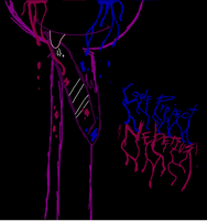 Colorful of Darknass (Code Project Neberius) by PapiGa2012