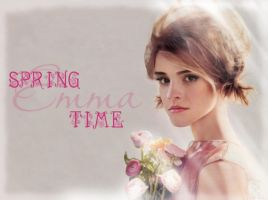 Spring time by Tigress0787