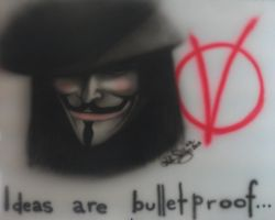Ideas are bulletproof... by Devions