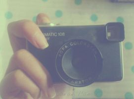 I love Photographing by SaRaH-22