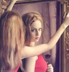 The Mirror by QdMohamad
