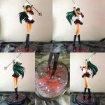 Sailor Pluto Garage Kit by PaulineFrench