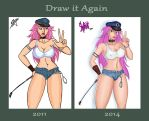 DrawAgain Poison by ShatterStr