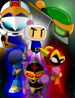 Bomberman 64 by TheWax