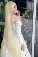Arcueid princess cosplay 2 by meiji0805