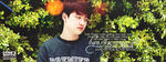 Quotes Kyungsoo - Forever Young. by GenieDesigner