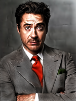 Robert Downey-jr3 by donvito62