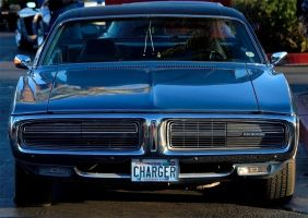 Charger by Swanee3