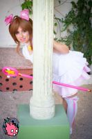 Card Captor Sakura by choyerita